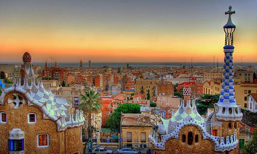 ¿Por qué España?