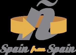 Logo Spain from Spain