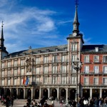 Sevilla-Córdoba-Granada-Madrid